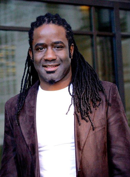 Joshua Alamu