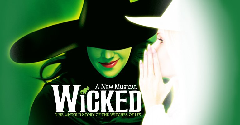 Do You Want To Be ELPHABA? Musical Theatre Interview with Natalie Andreou.