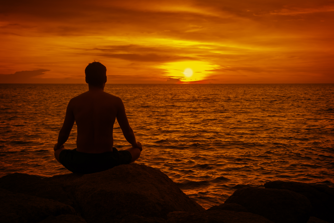 Why I Meditate… It Might Not Be Why You Think.